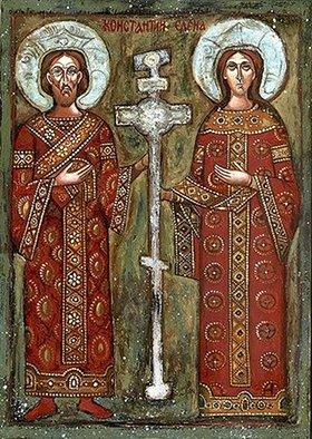 I santi di oggi – 18 agosto – Sant'Elena Madre di Costantino