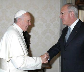 Papa Francesco ai Cavalieri di Colombo: difendere la libertà di coscienza da minacce