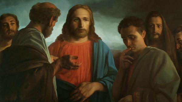 #Vangelo (12 agosto): Se ti ascolterà, avrai guadagnato il tuo fratello.