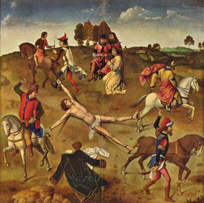 I Santi di oggi – 13 agosto Sant'Ippolito Sacerdote e martire