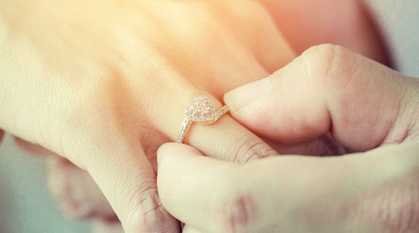 Fidanzamento