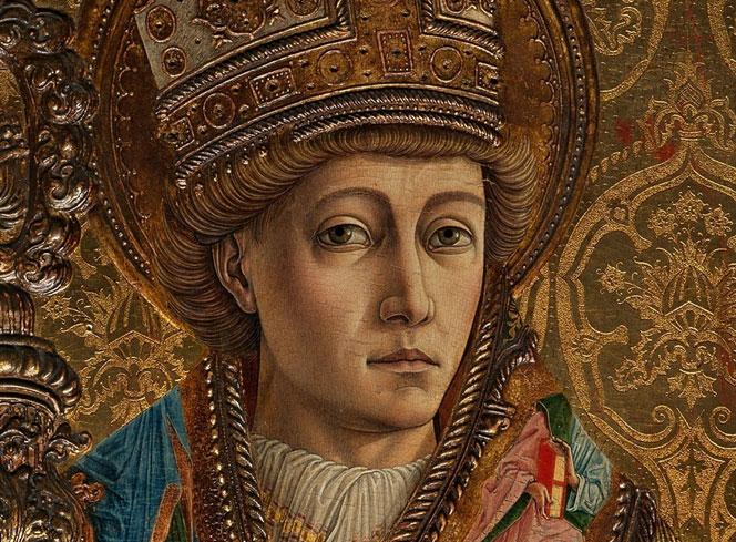 I Santi di oggi – 5 agosto Sant'Emidio Vescovo e martire