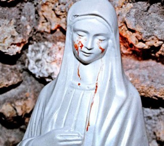 Madonna di Civitavecchia (small)