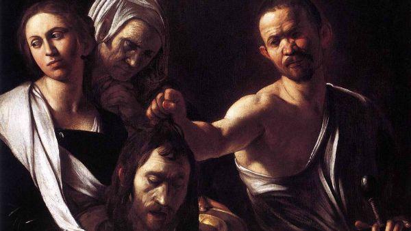 I santi di oggi – 29 agosto – Martirio di San Giovanni Battista