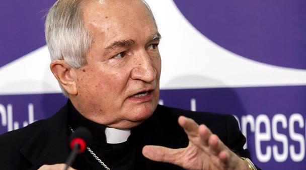 Mons. Tomasi