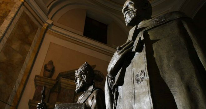 I Santi di oggi – 6 agosto Sant'Ormisda Papa