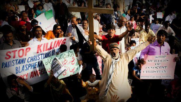 Pakistan, se la conversione a Cristo significa morte