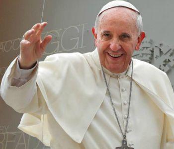 Expo. Per volere di Papa Francesco 68 mila euro in offerte ai profughi in Giordania