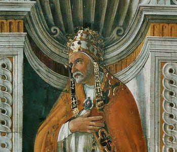 I Santi di oggi – 7 agosto San Sisto II e compagni Papa e martiri