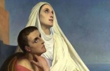 Nelle confessioni di Sant'Agostino uno spaccato esistenziale. Alcune frasi sulla vita e sulla morte da leggere