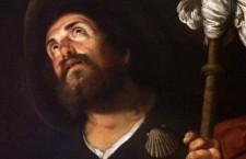 I Santi di oggi – 16 agosto San Rocco, pellegrino e taumaturgo