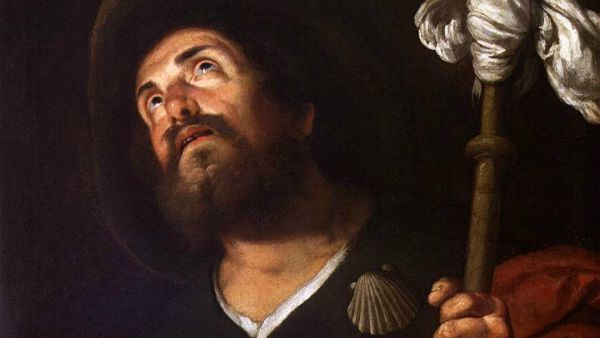 I Santi di oggi – 16 agosto San Rocco Pellegrino e Taumaturgo