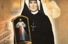 Il Santo Rosario che salva l'anima (meditazioni di Santa Faustina Kowalska)