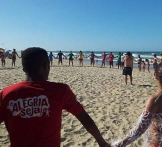 Vangelo in Spiaggia s
