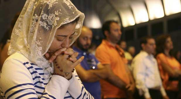 Siria, almeno 60 cristiani rapiti. Erano su una lista