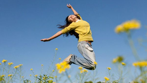 30 cose che devi iniziare a fare per te stesso