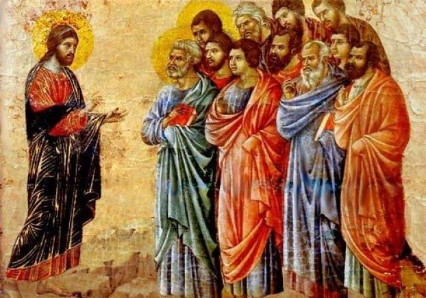 #Vangelo (23 agosto): Da chi andremo? Tu hai parole di vita eterna.