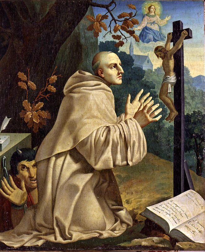 I santi di oggi – 20 agosto – San Bernardo di Chiaravalle Abate e dottore della Chiesa