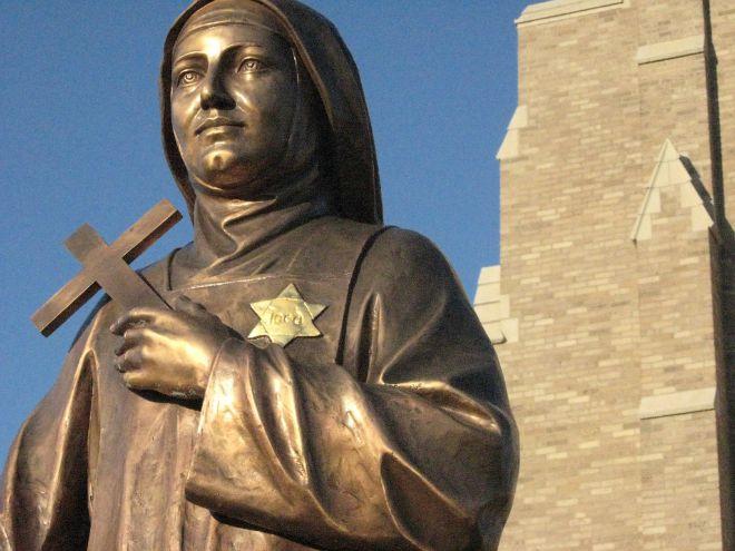 I Santi di oggi – 9 agosto Santa Teresa Benedetta della Croce (Edith Stein)