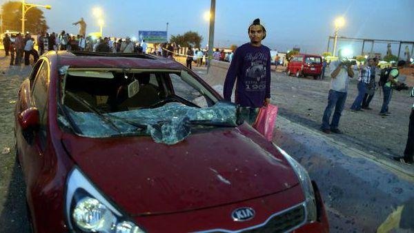 Nuovi attentati e vittime in Egitto, Turchia, Siria e Iraq