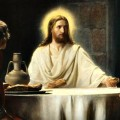 #Vangelo: Io sono il pane vivo, disceso dal cielo.