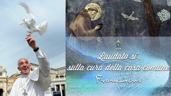 Laudato si': su Radio Vaticana adattamento radiofonico in 14 puntate