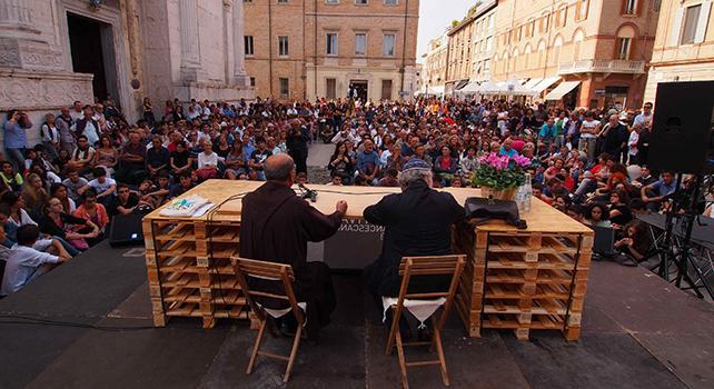 Festival Francescano - Valentina-Benetti