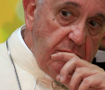 Migranti. Viva preoccupazione di Papa Francesco: Dio ci aiuti ad essere generosi