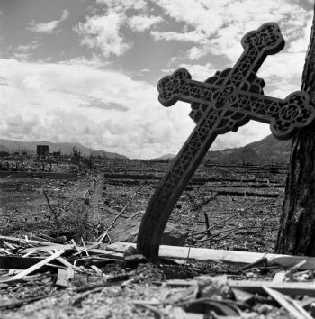 Il miracolo del Rosario di Hiroshima