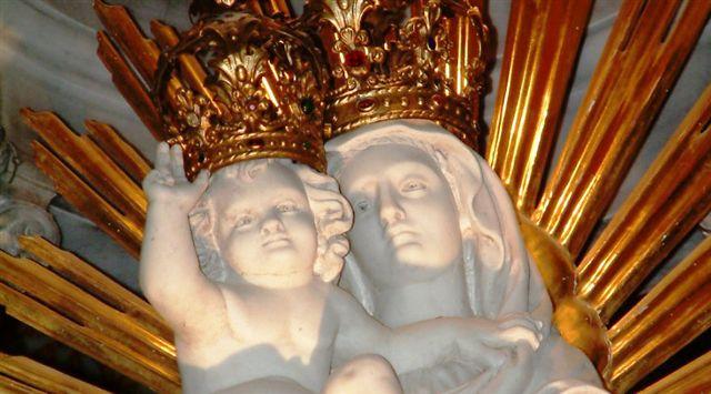 Madonna di Monte Spineto 21 agosto 2019