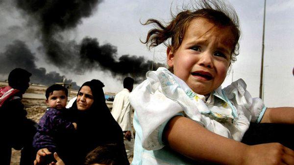 Una voce dall'Iraq: Forse i moderati musulmani non esistono più