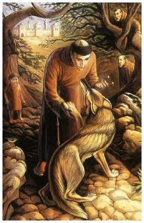 Attenti all'uomo (e non al lupo). San Francesco e il dovere di aprirsi all'altro