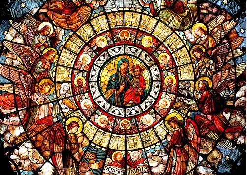 Ogni giorno una lode a Maria, 31 Agosto 2020. Salute degli infermi, prega per noi
