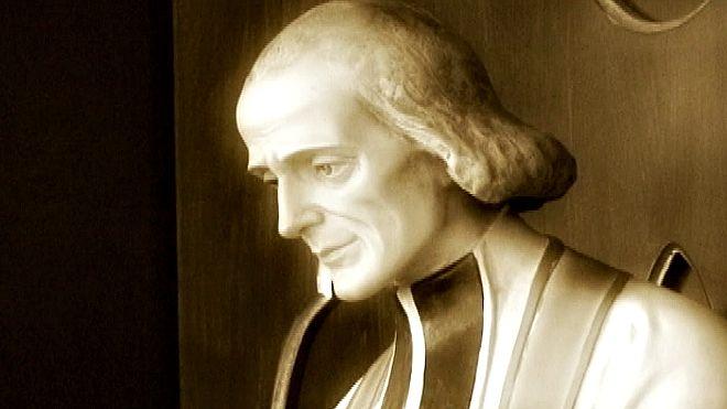 I Santi di oggi – 4 agosto San Giovanni Maria Vianney (il Santo Curato d'Ars)
