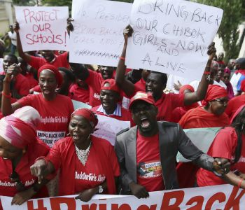 Non solo cattive notizie: Nigeria, liberati 178 ostaggi