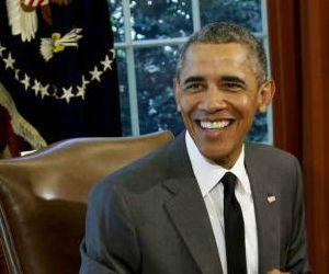 Barack Obama ci insegna che l'uomo non è solo, ma è un tutt'uno con la Terra