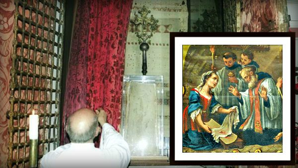 Il racconto avvincente del Miracolo Eucaristico di Offida