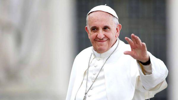 Papa Francesco paladino nella lotta contro la pena di morte