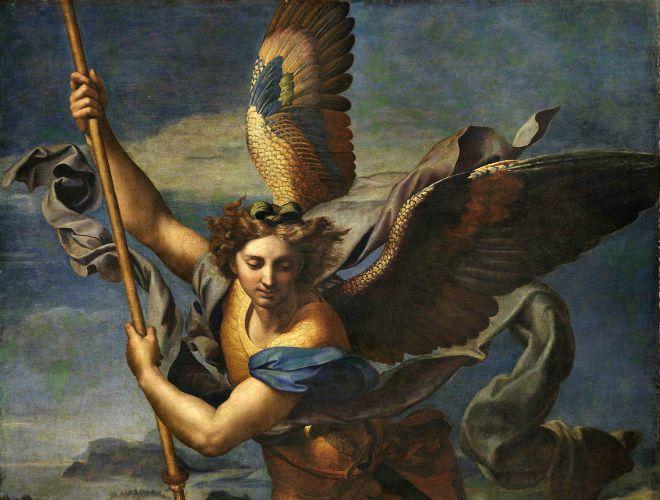 Conosci la Corona Angelica? Una potente preghiera