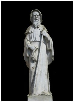 I Santi di oggi – 3 agosto San Martino Eremita