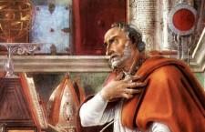 11 frasi dalle Confessioni di Sant'Agostino che possono davvero 'riaccendere' la nostra vita cristiana!
