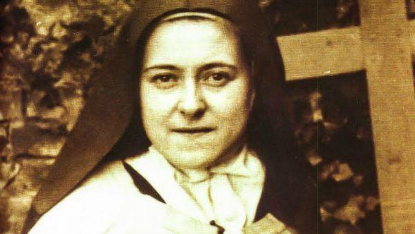 Sui passi di Teresa di Lisieux