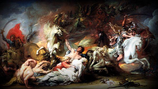 Cerchiamo di capire insieme il simbolismo dell'Apocalisse