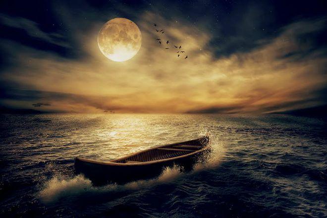 Consigli per gli alti e bassi della vita: l'esempio di Gesù nella tempesta