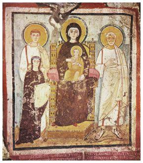 I santi di oggi – 30 agosto – Santi Felice e Adautto Martiri