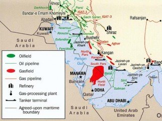 Siria: gli ardori umanitari del Qatar