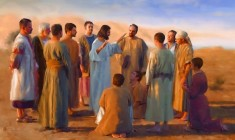 Vangelo (21 Settembre) Non sono venuto a chiamare i giusti, ma i peccatori.