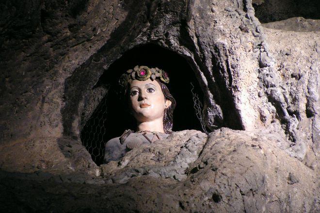I santi di oggi – 4 settembre – Santa Rosalia Vergine, eremita di Palermo