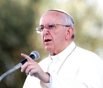 Papa Francesco ai ministri dell'ambiente: Rispondere al grido della Terra e dei poveri