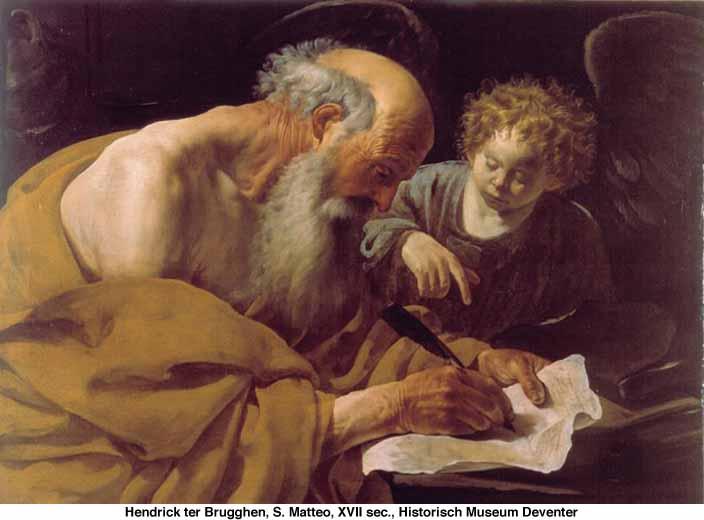 Risultati immagini per san Matteo apostolo